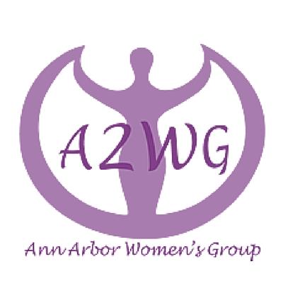 The Ann Arbor Womens Group logo