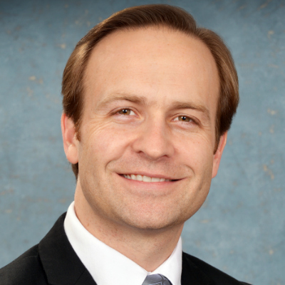 Lt. Governor Brian Calley