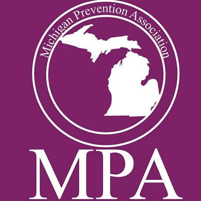 Michigan Prevention Association logo