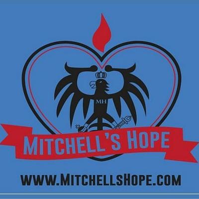 Mitchell's Hope logo