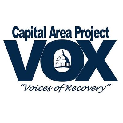 VOX Capitol Area Project logo