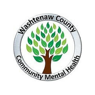 Washtenaw County Community Mental Health Logo