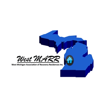 West Michigan Association of Recovery residences logo