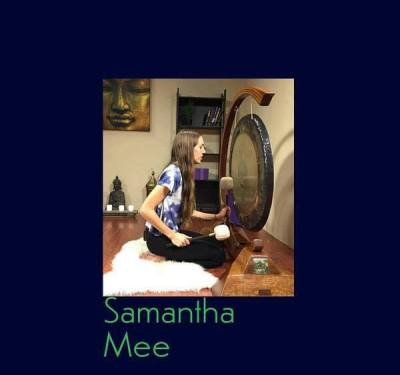 samantha mee with gong