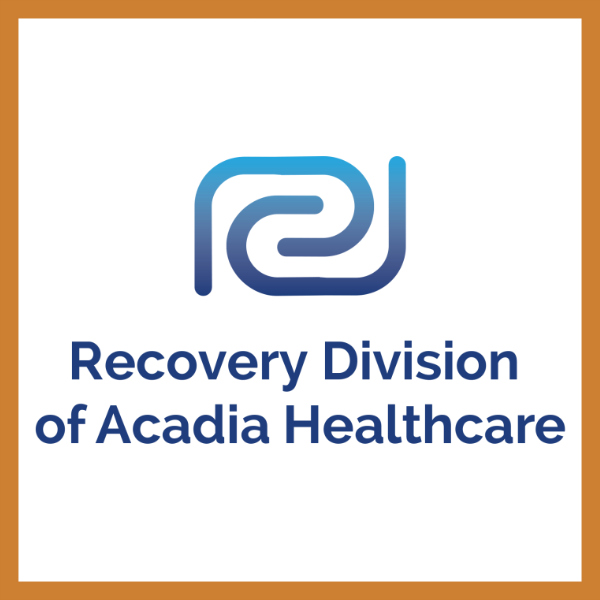 Recovery Division of Acadia Healthcare