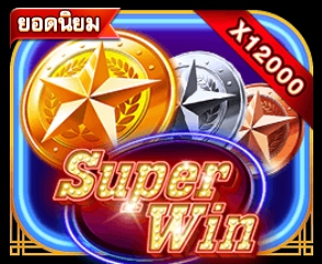 Super Win UFA slot