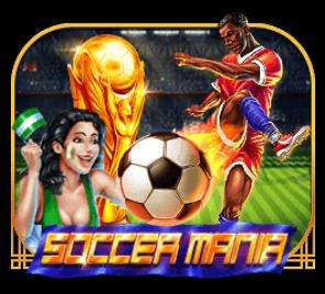 Soccer Mania UFA Slot