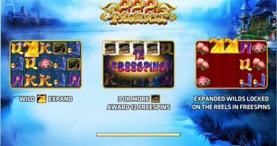Phoenix888 สล็อตออนไลน์ Joker Gaming