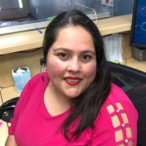 Leslie Cervantes