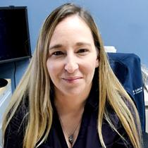 Sarah Maya Goldbaum