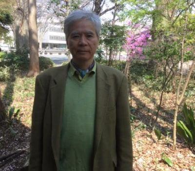 Professeur-Fumitaka-OGINO Ufe-Japon