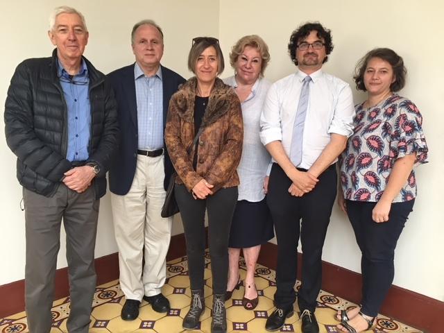 Concours Littéraire UFE Pérou