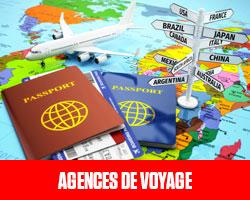 Agences de Voyage UFE Pérou