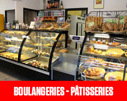 Boulangeries - Pâtisseries UFE Pérou