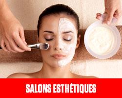Salons Esthétiques - UFE Pérou