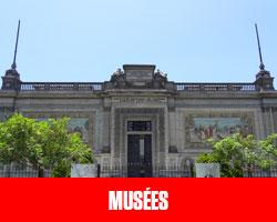 Musées UFE Pérou