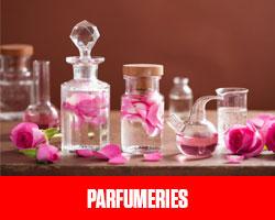 Parfumeries - UFE Pérou