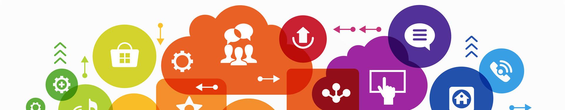 Communication - Internet UFE Pérou