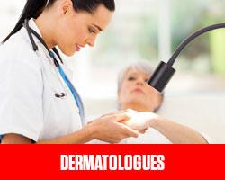 Dermatologues UFE Pérou
