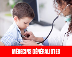 Médecins Généralistes UFE Pérou
