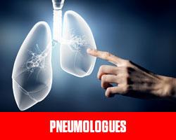 Pneumologues UFE Pérou