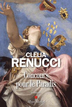 Concours pour le Paradis de Clélia Renucci - UFE Pérou