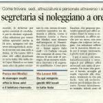 Il Tempo Roma 080410