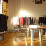 Show room Florence