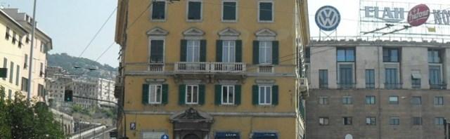 Business Center Il Conte Genoa