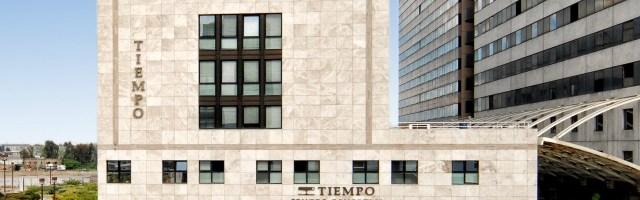 Tiempo Naples business center