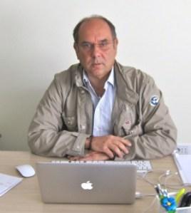 Massimo Graziani Alma Business Center Roma
