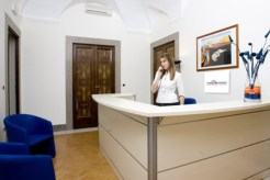 Business Center Roma Parioli