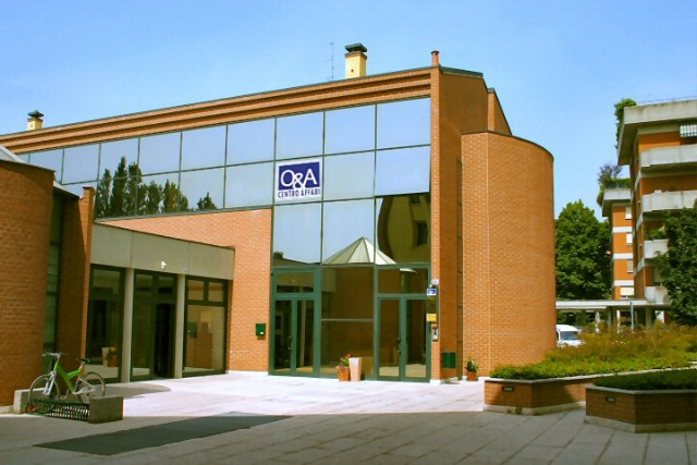 OeA Centro Affari Carpi Modena