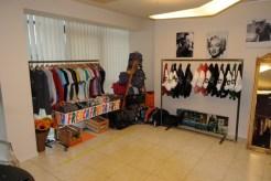 Show room Prato