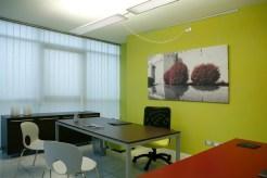 Ufficio arredato Prato