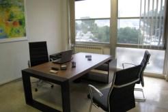 Ufficio temporaneo Genova