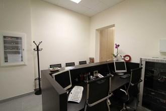 Alma Business Center Roma Prati