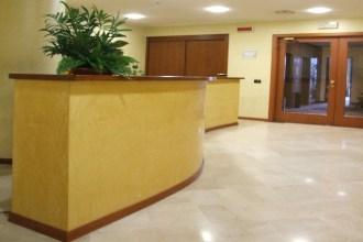 Business Center Brescia