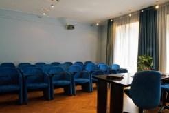 Sala conferenze Milano Stazione Centrale