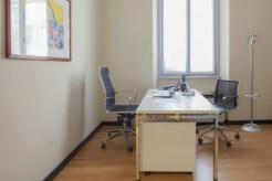 Ufficio temporaneo Milano