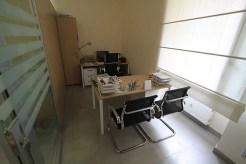 Ufficio temporaneo Roma Prati