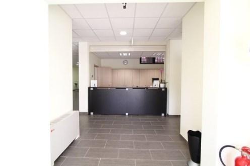 Fine lavori Bracciano Business Center