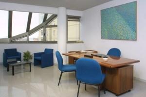 Uffici arredati Cagliari