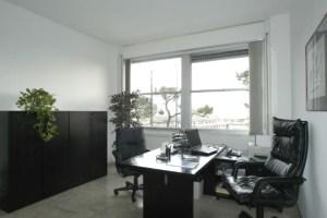 Uffici arredati Genova