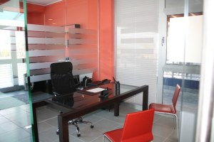 Ufficio temporaneo Formia Latina