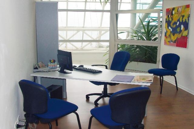 ufficio temporaneo udine