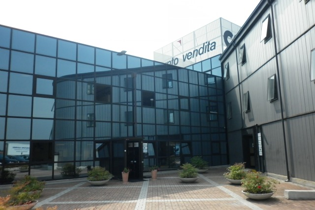 Voltaspazio Business Center Brescia