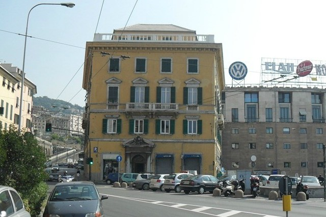Business Center Il Conte Genova