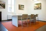 Sala riunioni Como