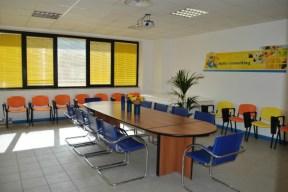 Sala riunioni San Benedetto del Tronto